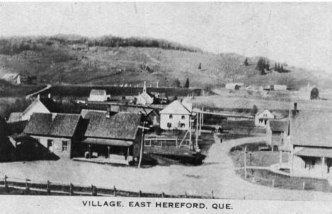 East-Hereford 1
