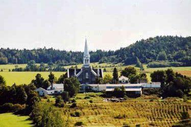 St-Herménégilde