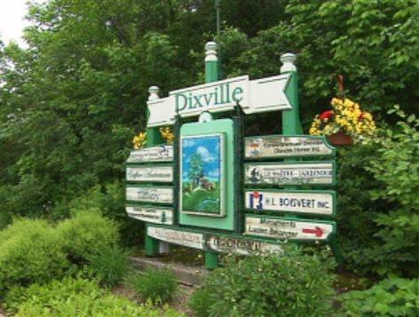 Dixville