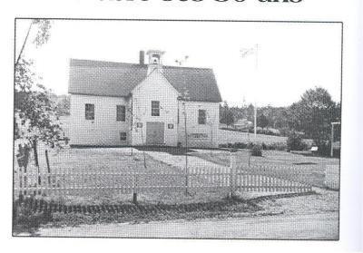 maison du Dixville Home