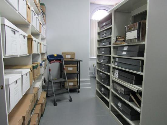 archive de SHC