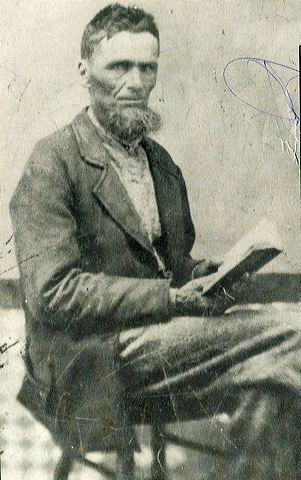 Léger Loubier
