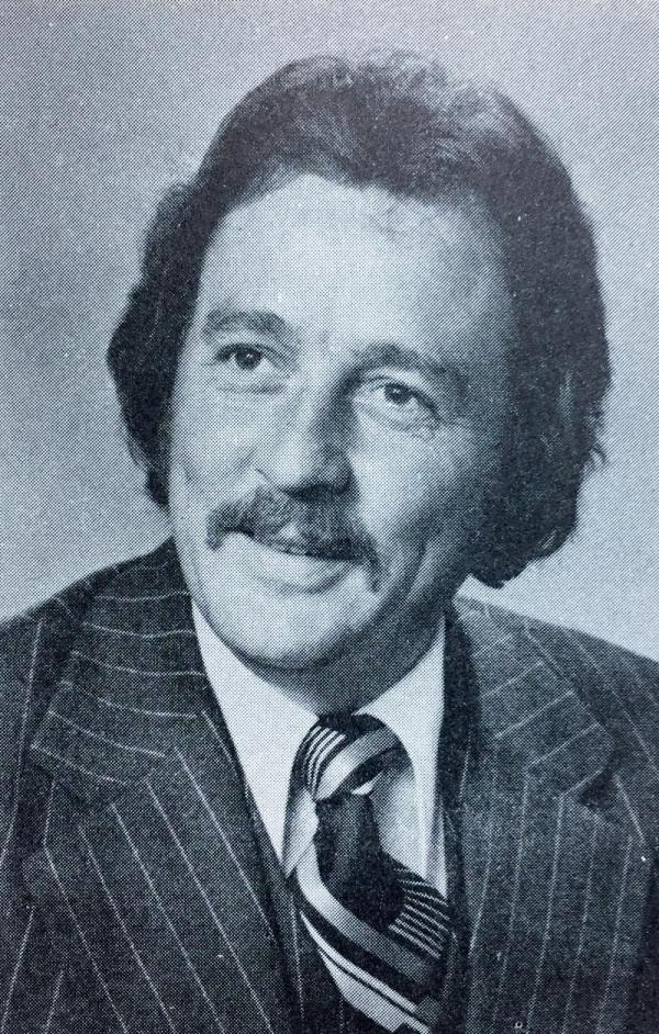 M. Marcel Denis