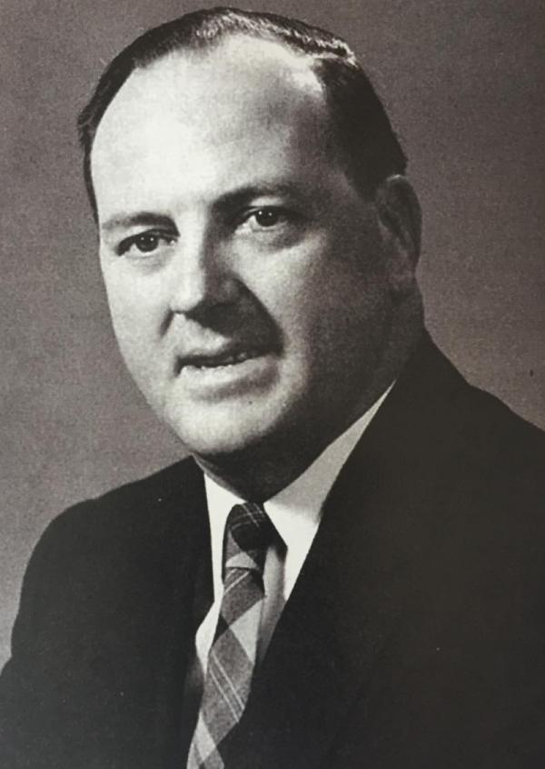 Roger Jean-Marie