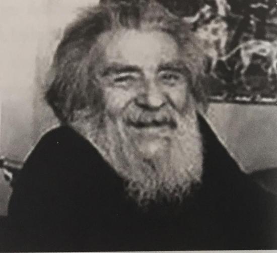 M. Alfred Desrochers